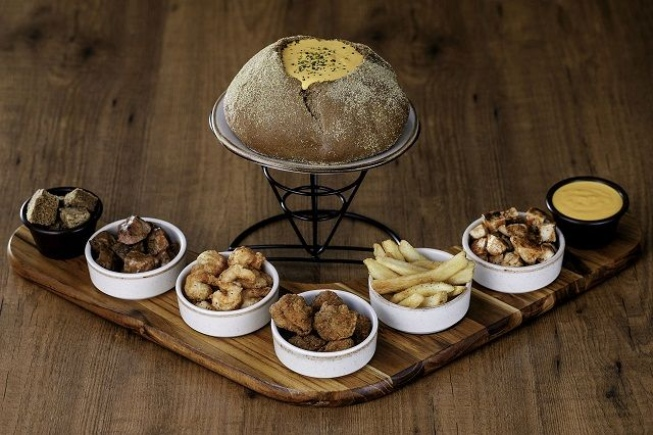Inverno 2019: Outback lança fondues exclusivos com hits de seu menu