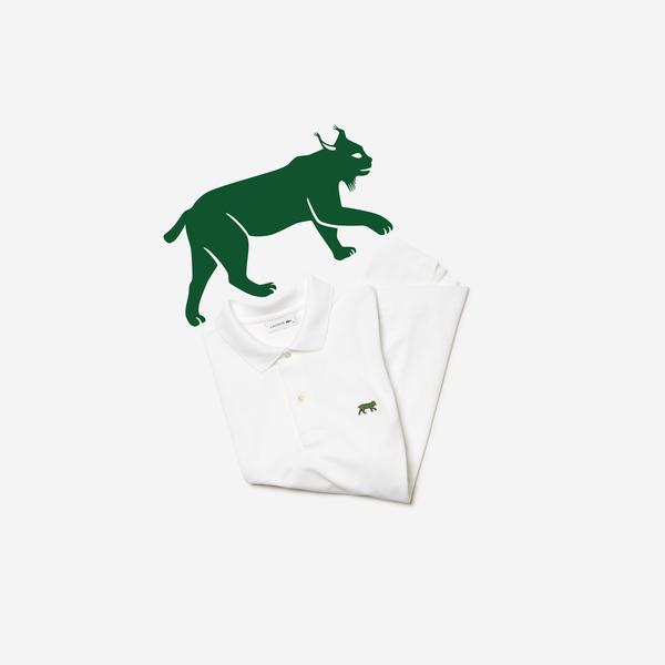 Lacoste X Save Our Species (IUCN)